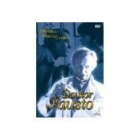 Doutor Fausto X2 - DVD Zona 2