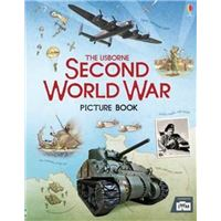 Second World War Picture Book