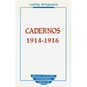 Cadernos 1914-1916