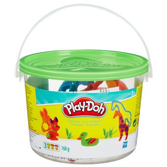 Play-Doh Mini Set Ferramentas - Hasbro - Envio Aleatório