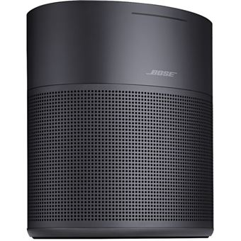 Coluna Wireless Bose Home Speaker 300 - Triple Black