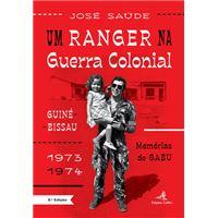Um Ranger na Guerra Colonial