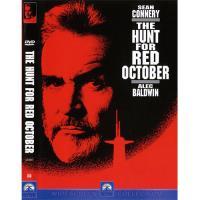 Caça ao Outubro Vermelho (DVD)
