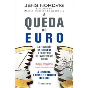 A Queda do Euro