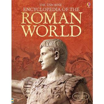Encyclopedia of the roman world