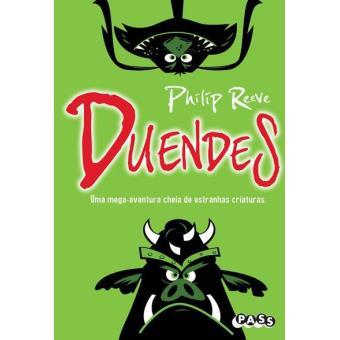 Duendes Vol 1