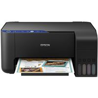 Impressora Multifunções Epson EcoTank ET-2711 Wi-Fi
