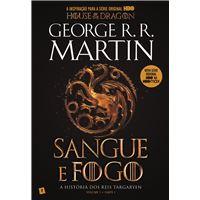 Sangue e Fogo: A História dos Reis Targaryen - Livro 1: Parte 1
