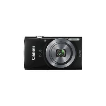 """Canon IXUS 160 Câmara compacta 20MP 1/2.3"""" CCD 5152 x 3864pixels Preto"""