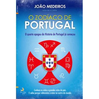 O Zodíaco de Portugal