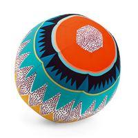 Bola Balão: Gráficos - 30cm - Djeco
