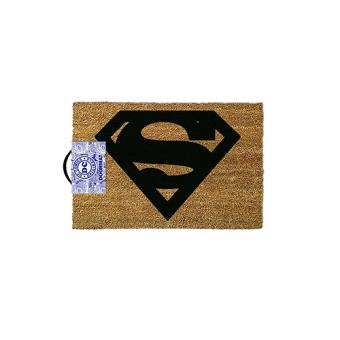 DC Comics - Tapete de Porta Logo Superman