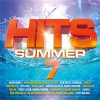 Hits Summer 7 - CD