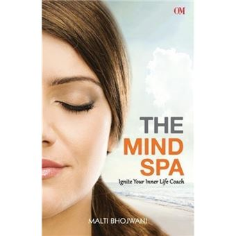Mind spa ignite your inner life coa