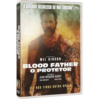 Blood Father - O Protetor (DVD)