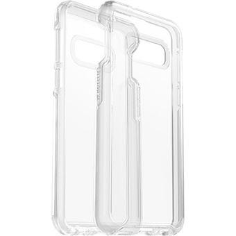 Capa Otterbox Symmetry para Samsung Galaxy S10e - Transparente