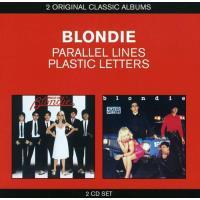 Classic Albums: Parallel Lines   Plastic Letters