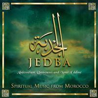Jedba: Spititual Music from Morocco - CD