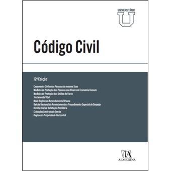 Código Civil Universitário