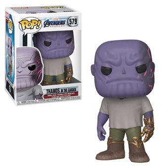 Funko Pop! Avengers Endgame: Thanos in the Garden - 579