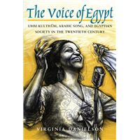 """""""The Voice of Egypt"""""""