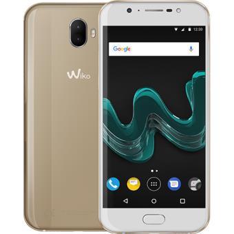 Smartphone Wiko WIM - 64GB - Gold