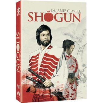 Shogun - 5 DVD