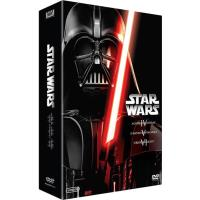 Star Wars: Original - Episódios IV, V e VI (DVD)