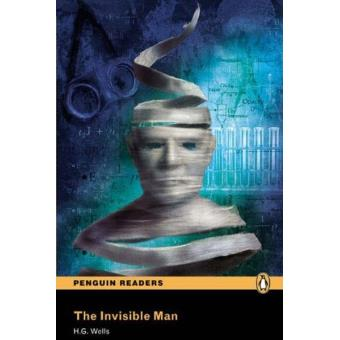 The Invisible Man: Penguin Readers Level 5