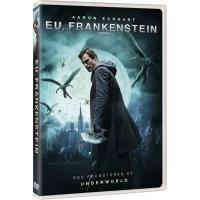 Eu, Frankenstein (DVD)