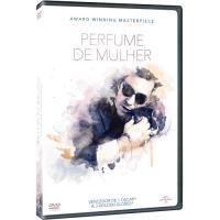 Perfume de Mulher - Award Winning - DVD
