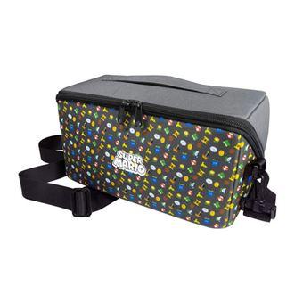 Hori Carry All Bag - Mario Edition - Nintendo Switch