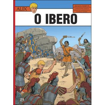 Alix - O Ibero