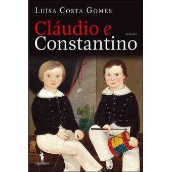 Cláudio e Constantino