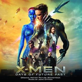 BSO X-Men: Days of Future Past