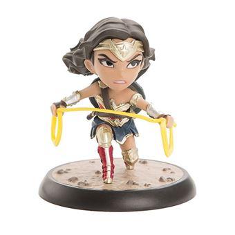 Figura Wonder Woman Justice League