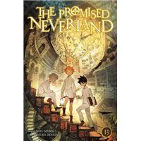 The Promised Neverland - Livro 13