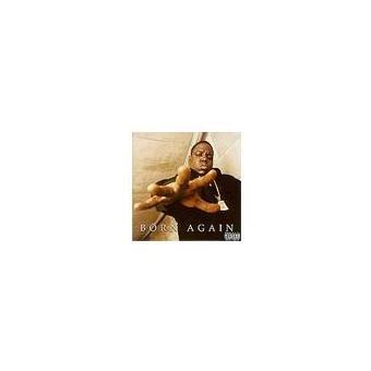 BORN AGAIN-NOTORIOUS B.I.G. (2CD)