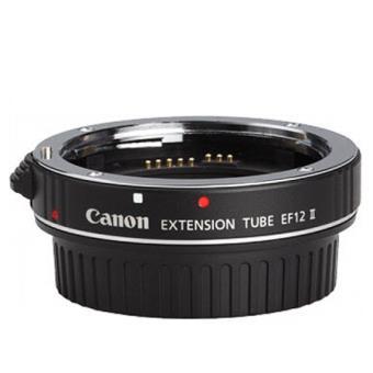 Canon Objetiva Tubo Extensão EF12 II