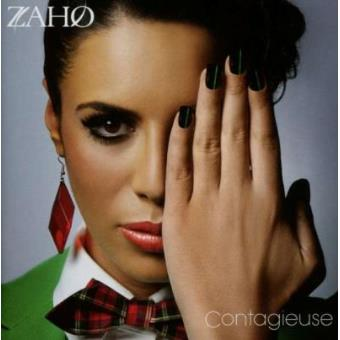 album zaho contagieuse uptobox