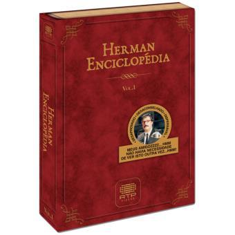 Herman Enciclopédia Vol.1
