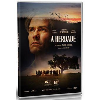 A Herdade - DVD