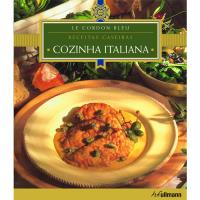 Receitas Caseiras: Cozinha Italiana