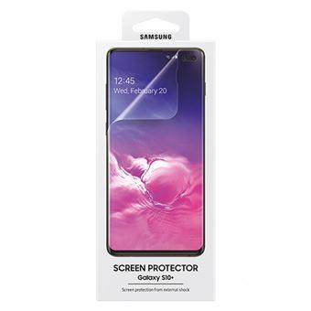 Película Ecrã Samsung para Galaxy S10+