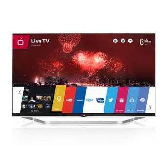 LG Smart TV 3D 65LB730V 165cm