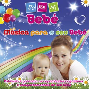 Do Re Mi Bebé - Música para o Seu Bebé (2CD)