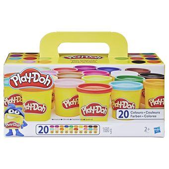 Play-Doh Mundo Colorido - Hasbro