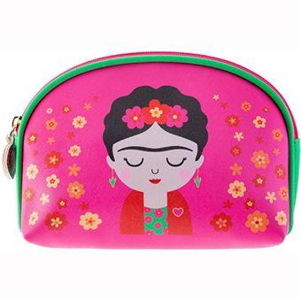 Bolsa Necessaire Do Art - Frida Kahlo