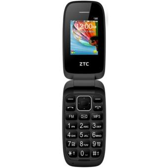 ZTC C205 - Black