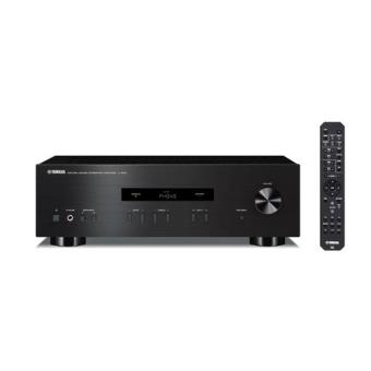 Yamaha Amplificador Integrado A-S201 (Preto)